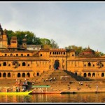 Milind Dombale (Deshmukh) - The Great Holkars - MD2002078 - Ahilya Fort, Maheshwar (Madhya-Pradesh) 003